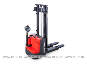 Самоходный штабелер Noblelift PS 16L (36-DX)